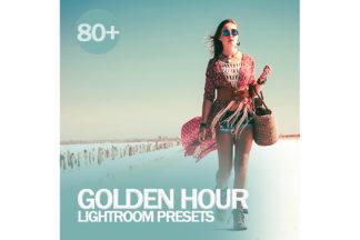 Golden Hour Lightroom Presets - Preview UTAMA 21 -