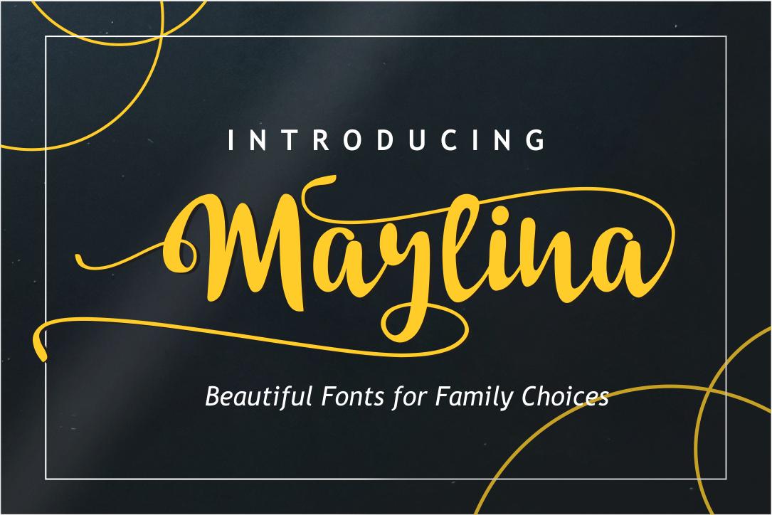 Fabulous Crafting Font Bundle - 1 5 -