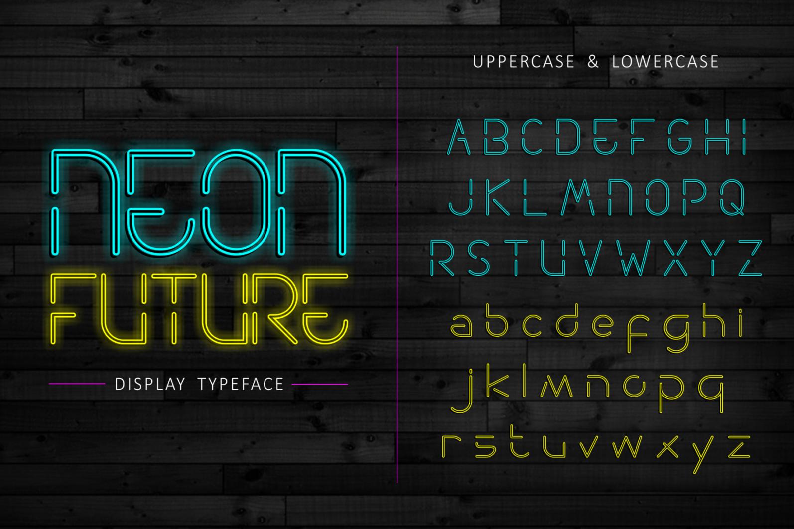 Neon Future - Preview Neon Future 2 -