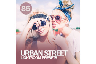 Urban Lightroom Presets - Preview UTAMA 102 -