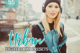 Urban Lightroom Presets - Preview 177 -
