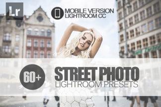 Urban Lightroom Presets - Preview 34 -