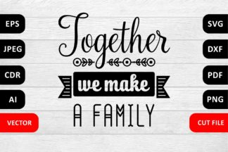 Love Family Svg Quote Cut File It S Good To Be Home Crella