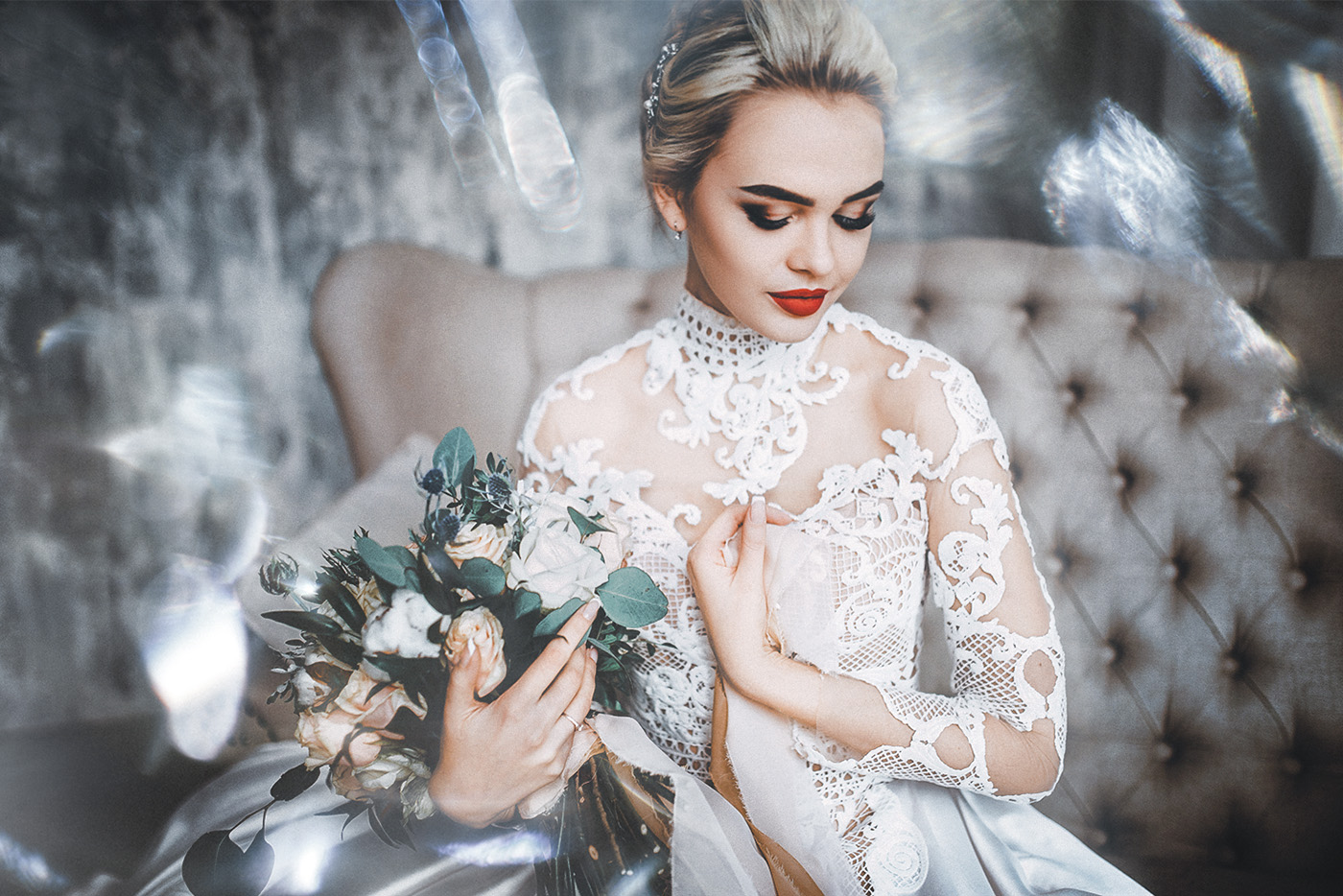 1200+ Wedding Bundle PS   LR items - 32 -