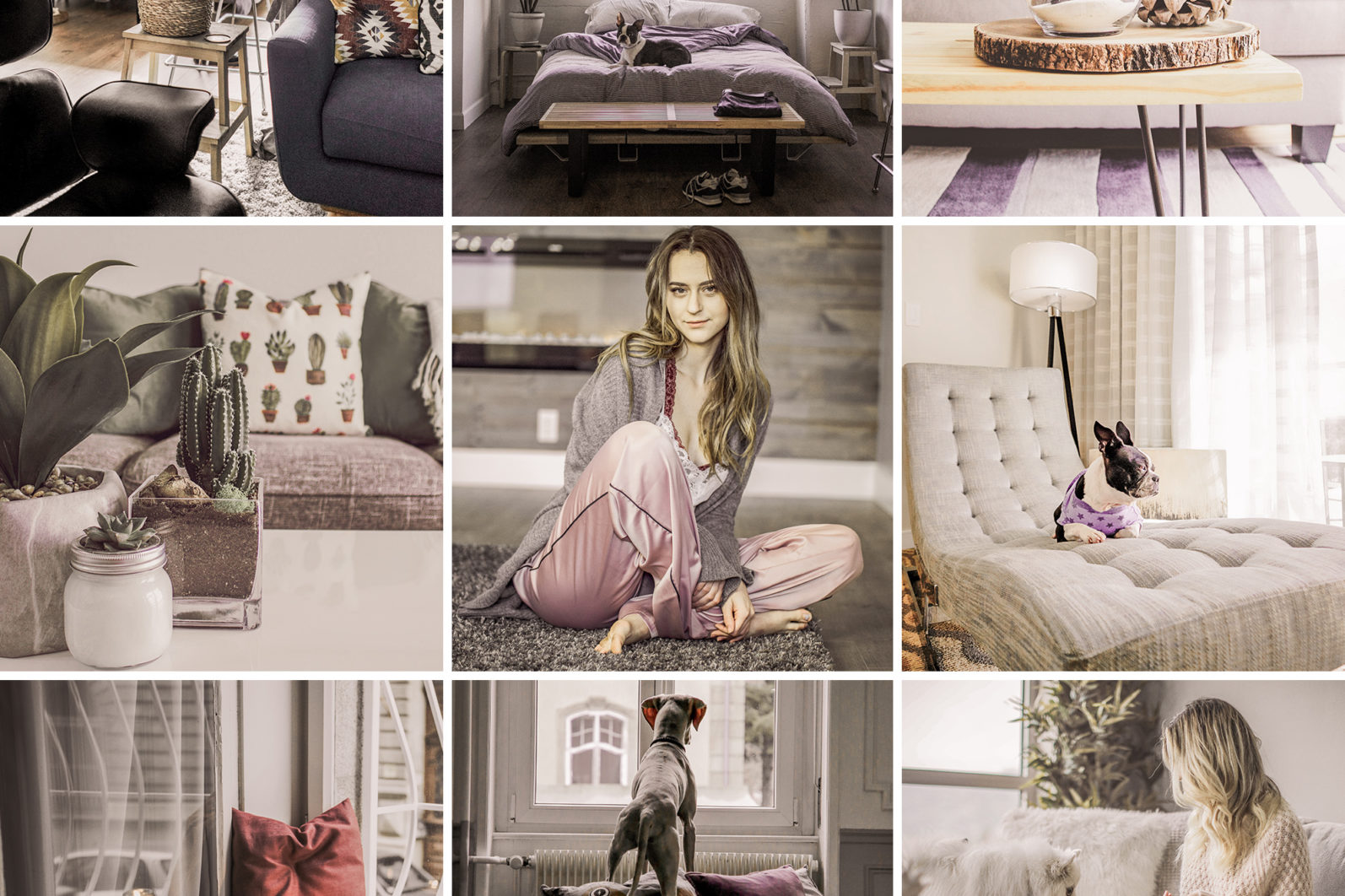 15 Mobile Presets HOME - lightroom presets cover product 1 2 -