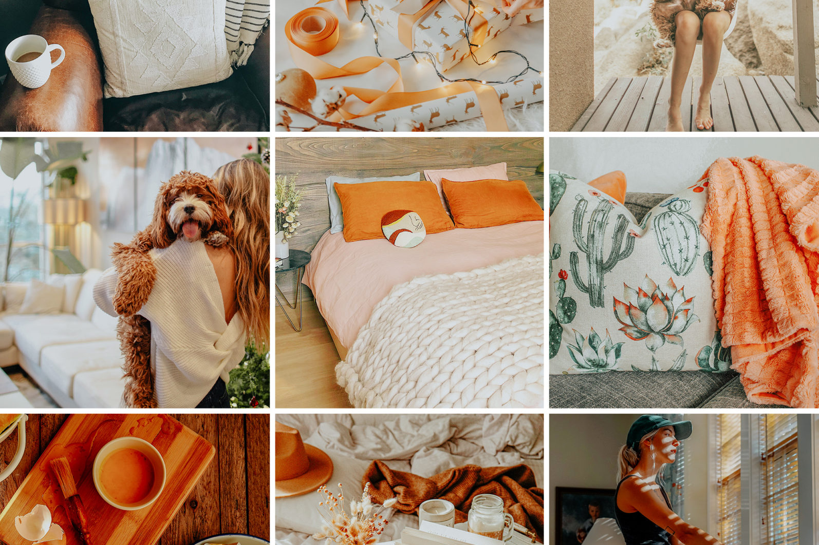 15 Mobile Presets HOME - lightroom presets cover product 2 2 -