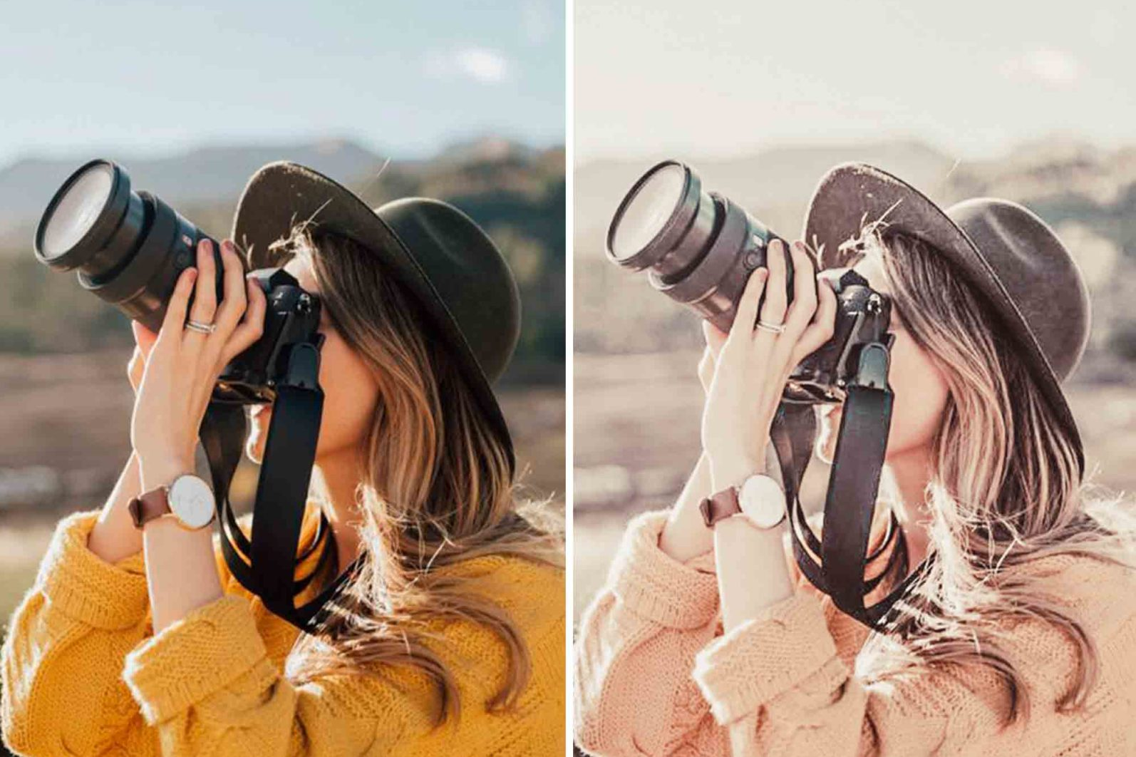 15 Mobile Presets FALL - lightroom presets cover product 8 8 -