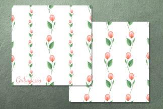 All Freebies - Tulips 1 -