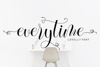 Font Deals - Powerful Script & Calligraphy Fonts for just $1 - 1 357 -
