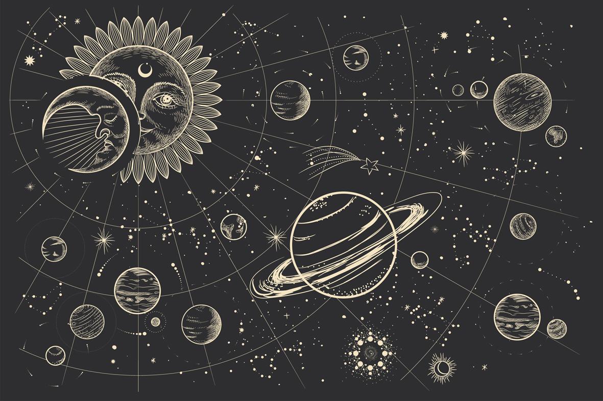 Set elements of the solar system - %D0%B3%D0%BE%D0%BB%D0%BE%D0%B4 -