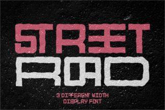 Crella Subscription - STREET ROAD PREVIEW 1 -