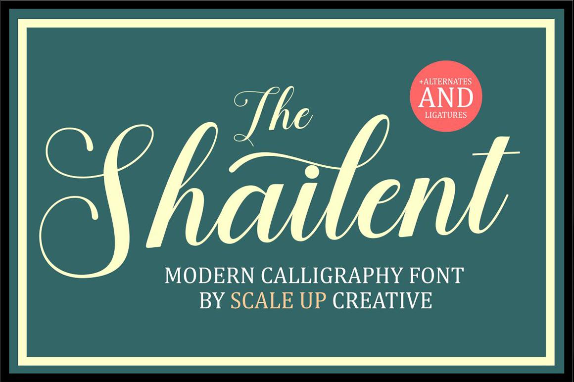 The Shailent - 1 151 -