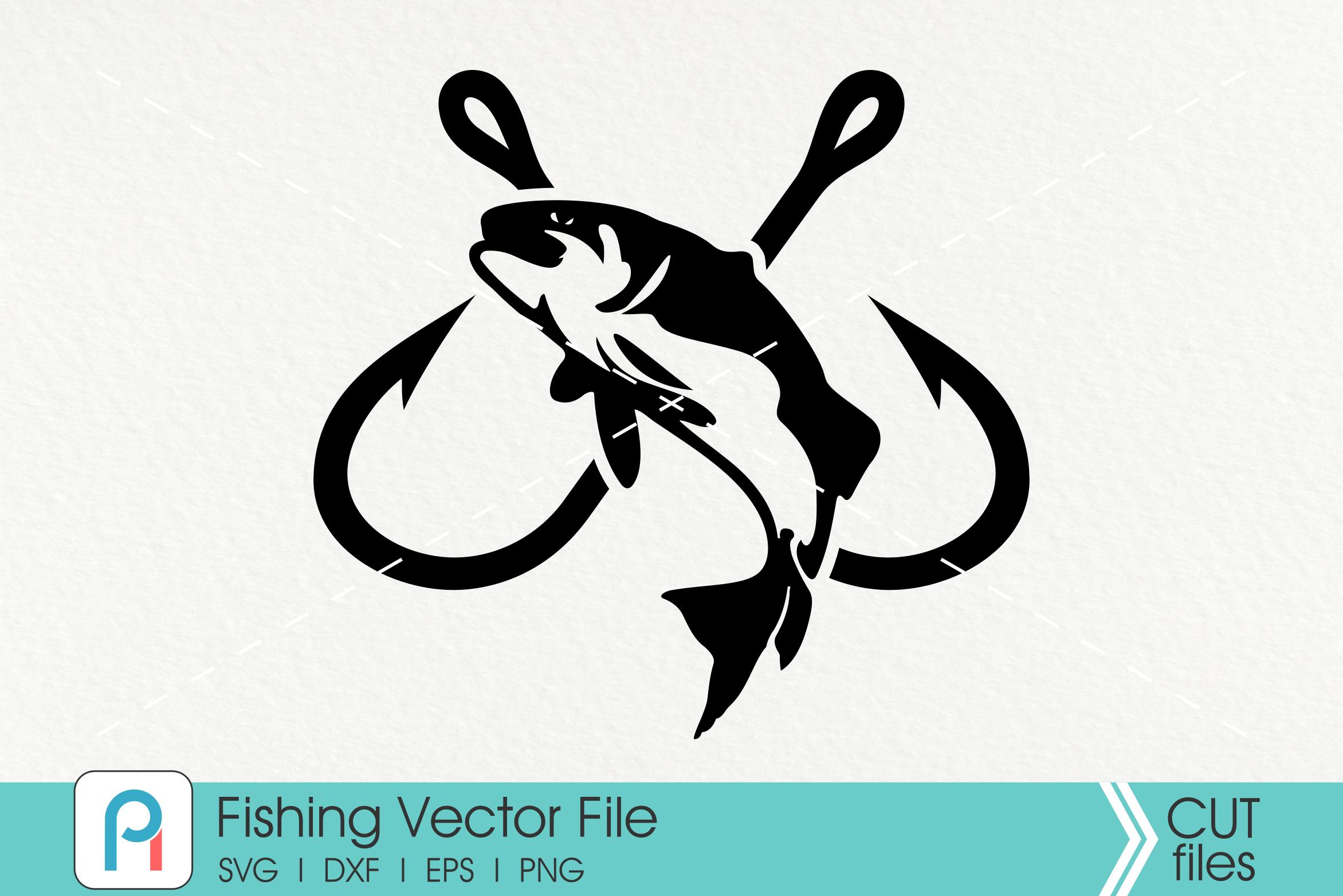 Download Fishing Svg Fish Svg Fish Hook Svg Hook Svg Fishing Dxf Crella