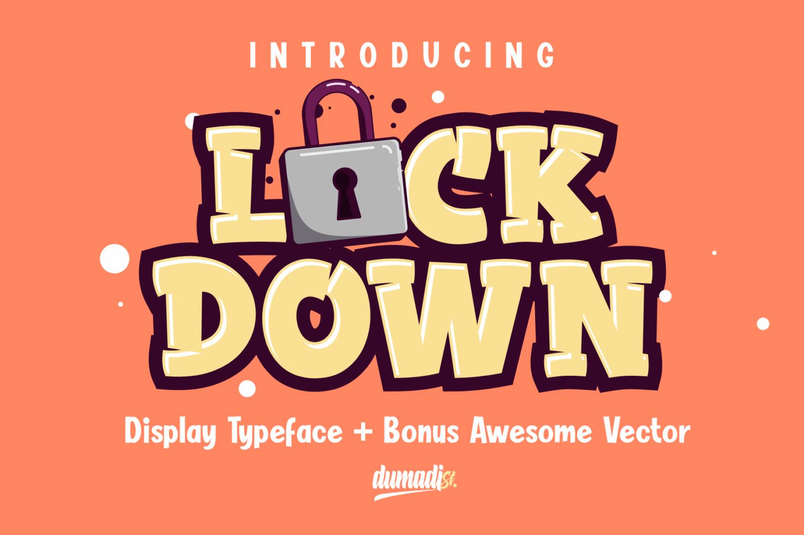 Fabulous Crafting Font Bundle - lockdowbn -