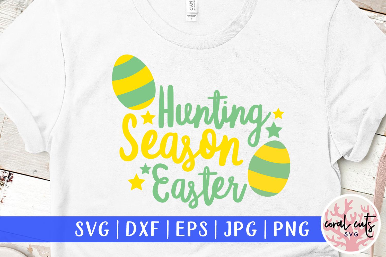 Hunting Season Easter Crella