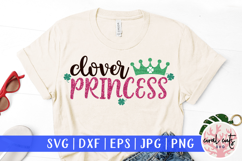 Princess Clover