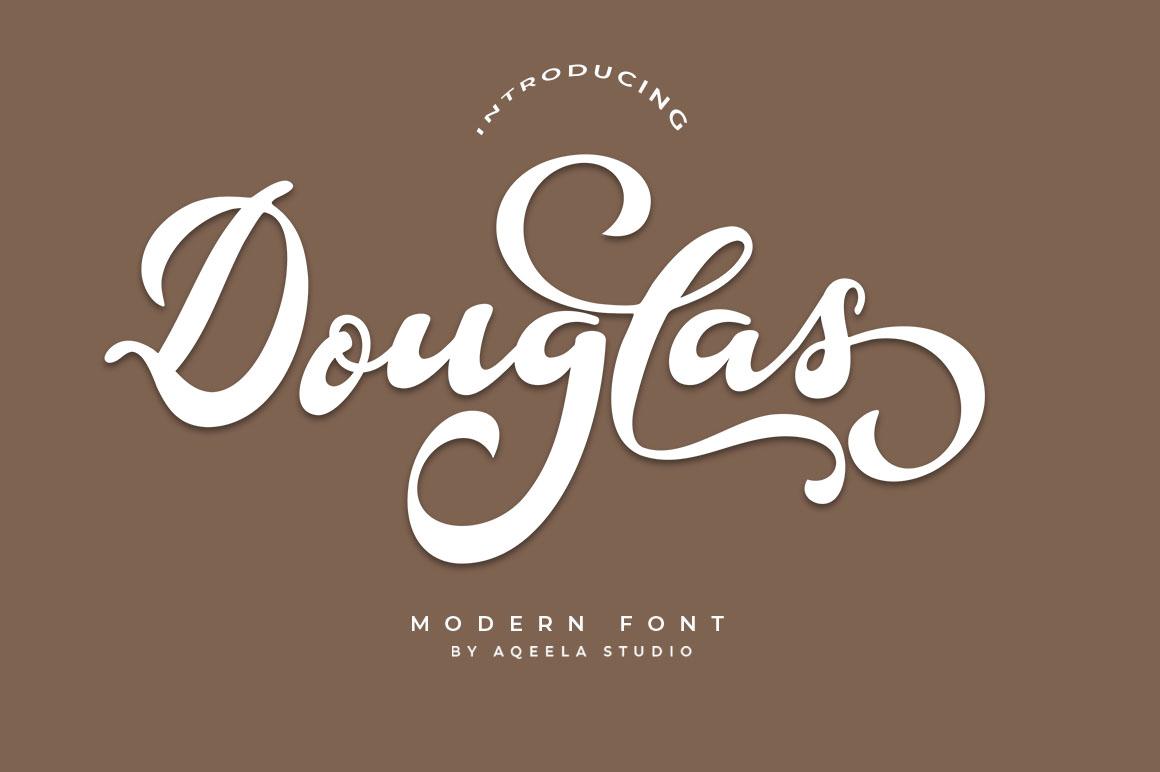 Bundles Classy & Decorative Script Fonts - 8 118 -