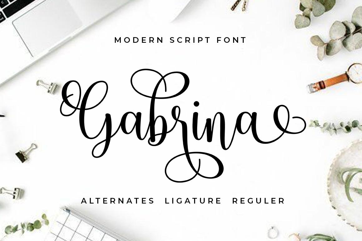 Bundles Classy & Decorative Script Fonts - 9 94 -