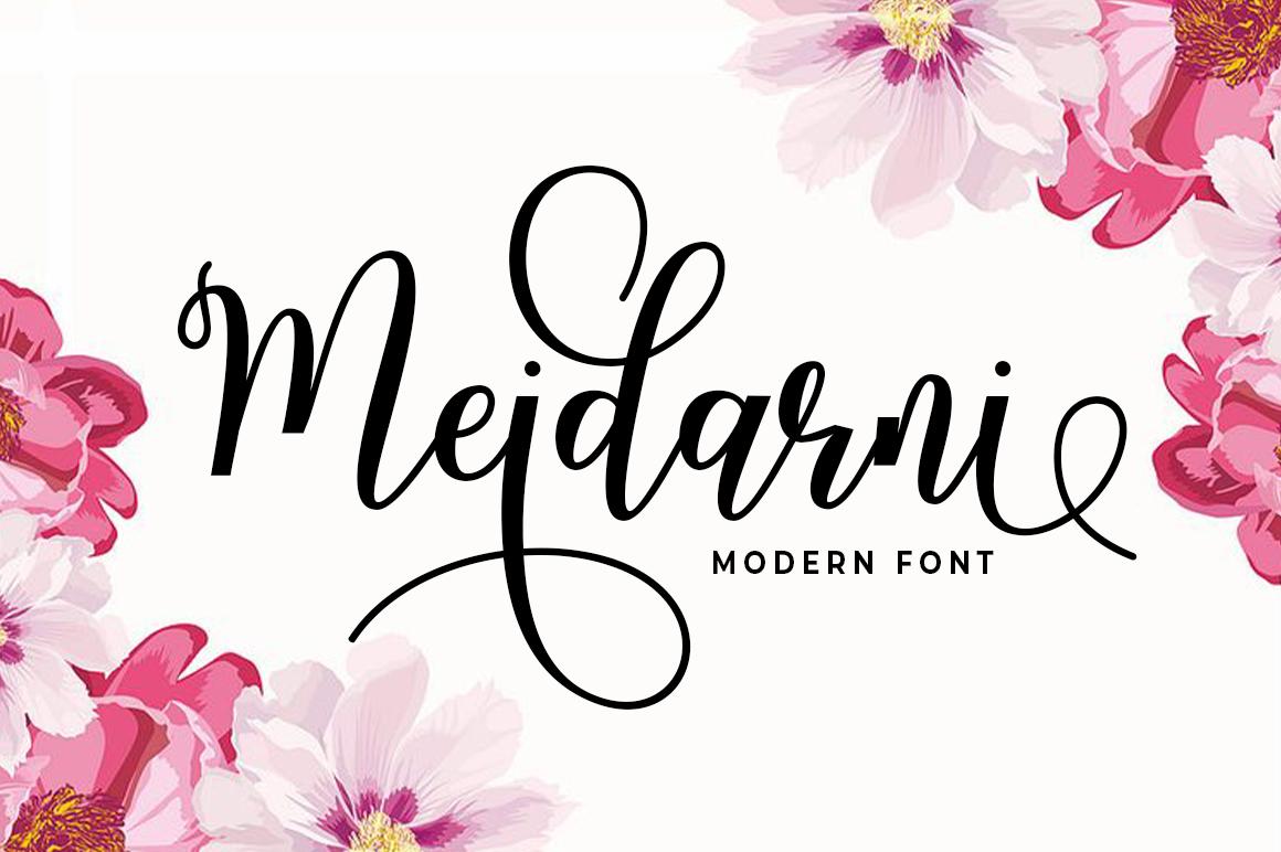 Bundles Classy & Decorative Script Fonts - 11 57 -