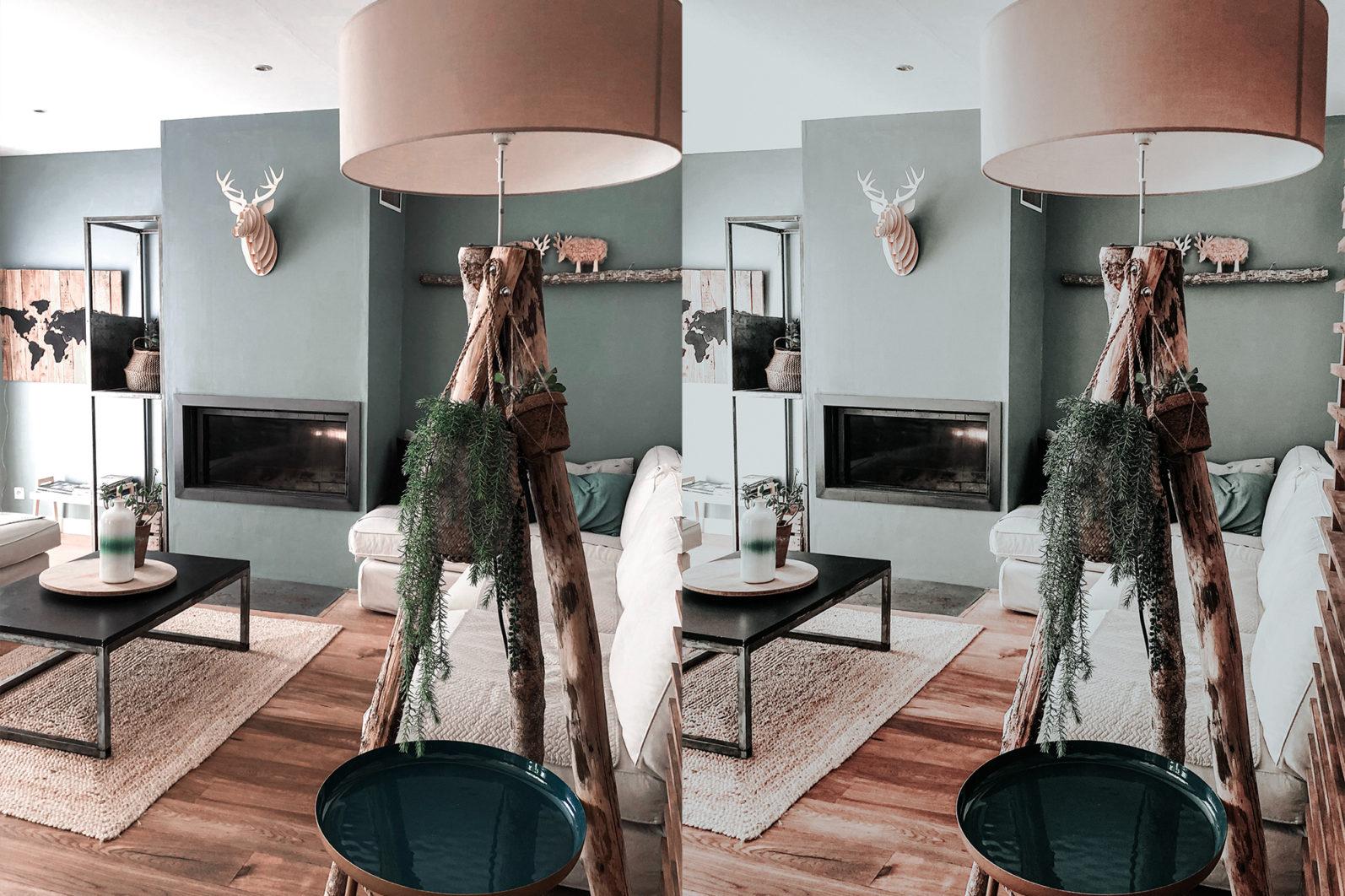 9 x Bohemian inspired lightroom presets   Desktop + Mobile - Bohemian Preview 4 -
