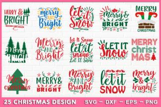 "<span style=""display: none"">Designer Bundles</span> - Christmas 0003 -"