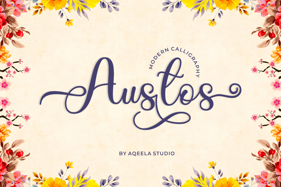 Bundles Creative Fonts for New Projects - 1 399 -