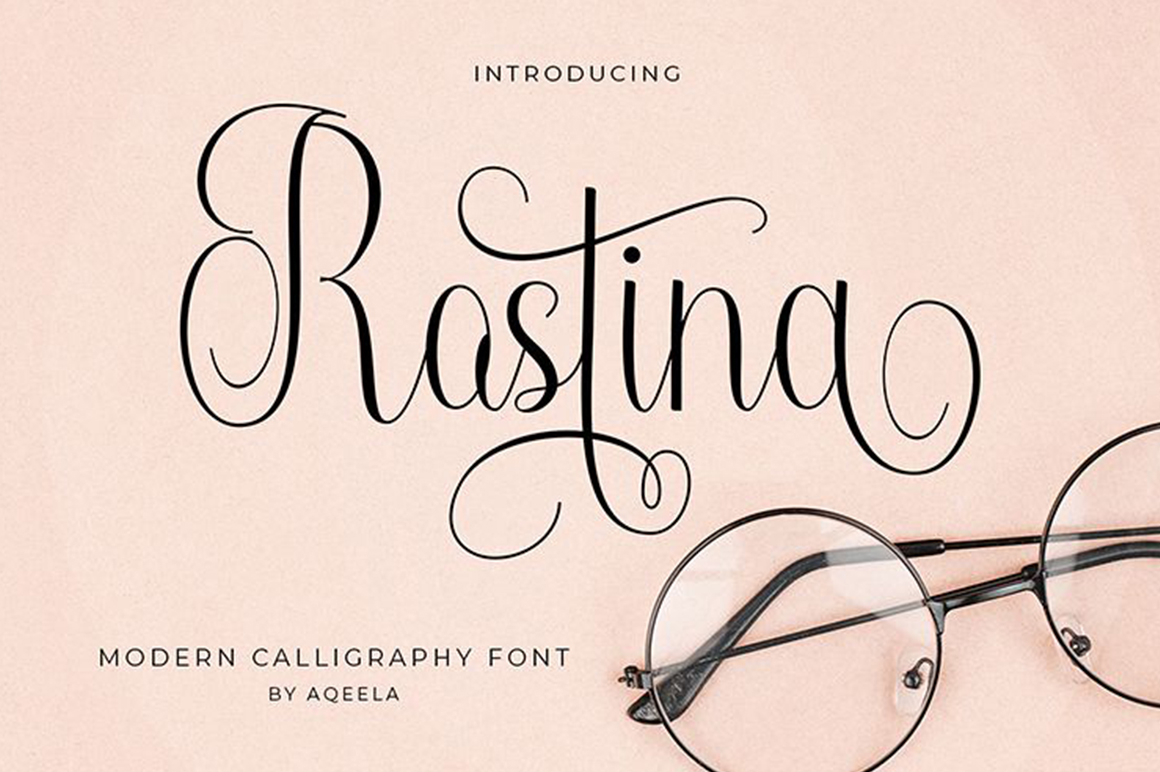 Bundles Creative Fonts for New Projects - 12 71 -