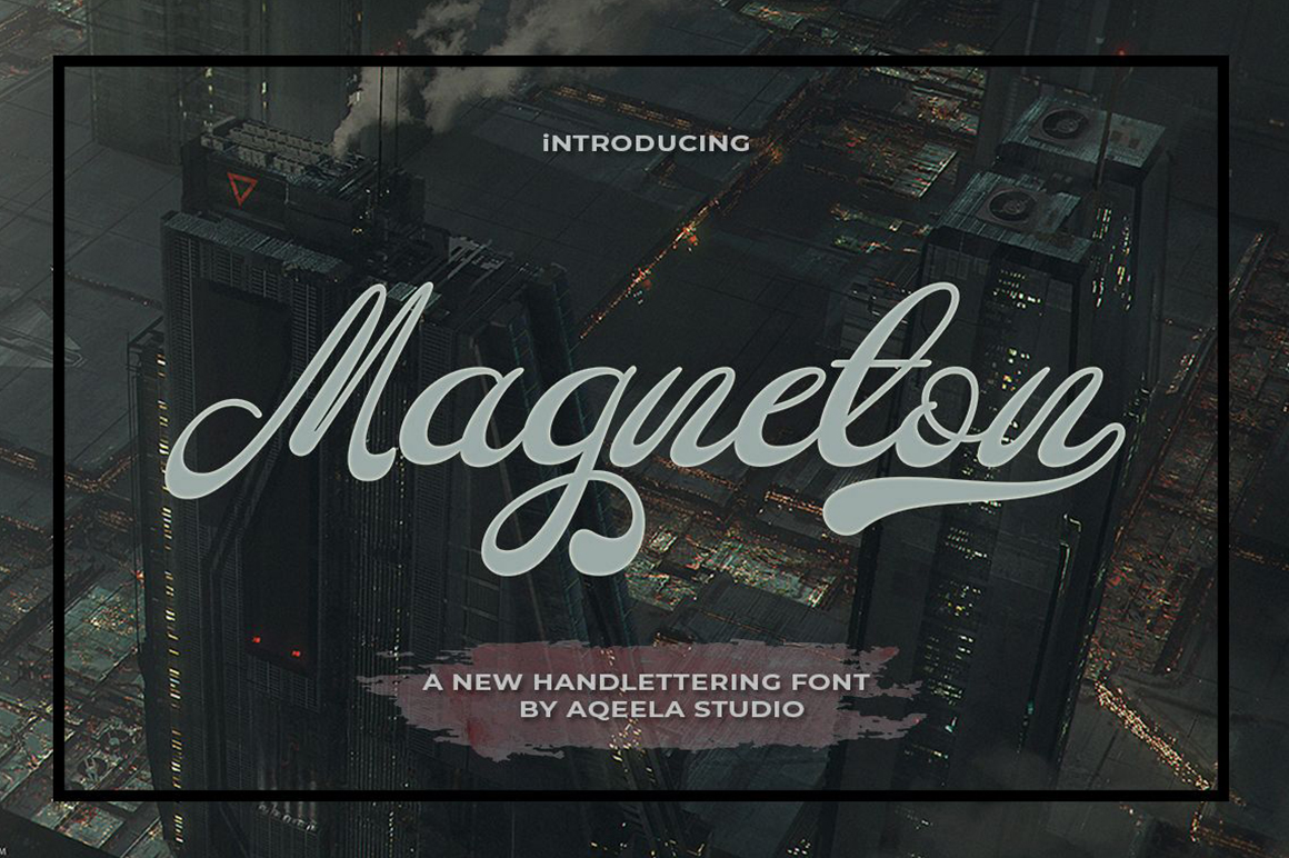 Bundles Creative Fonts for New Projects - 18 10 -