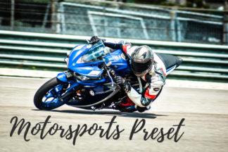 Desktop Lightroom Presets - CF Motorsports -