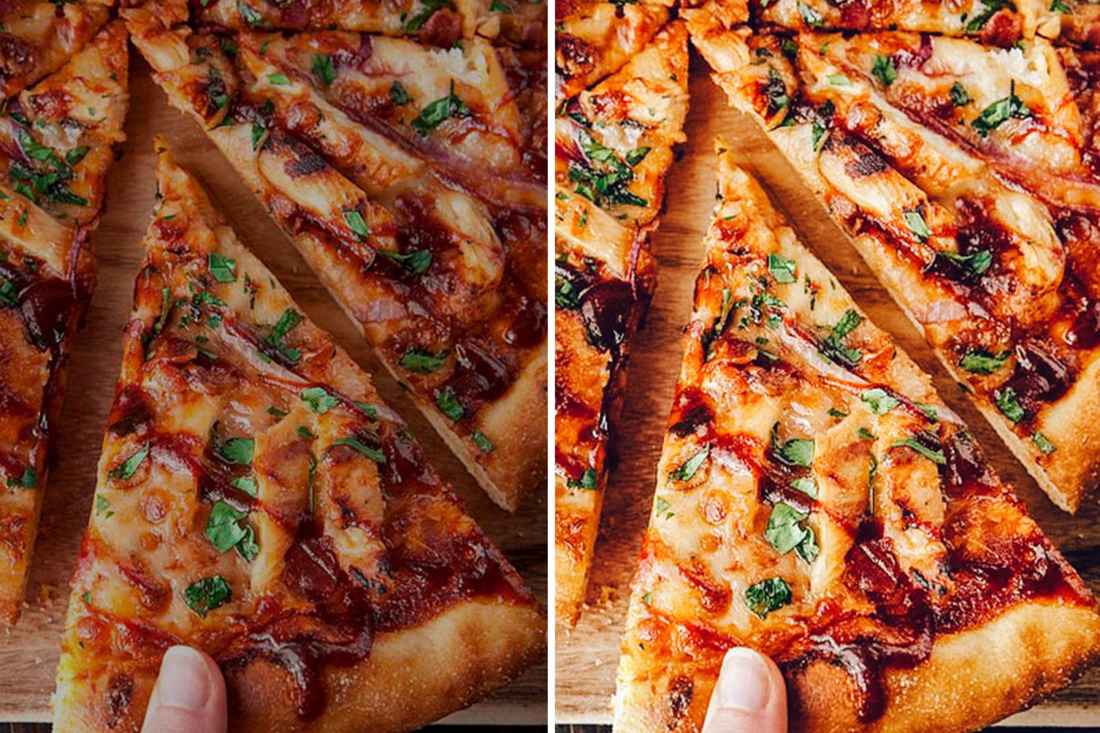10 Mobile Presets FOOD BLOGGER - food blogger lightroom presets cover product 5 1 -