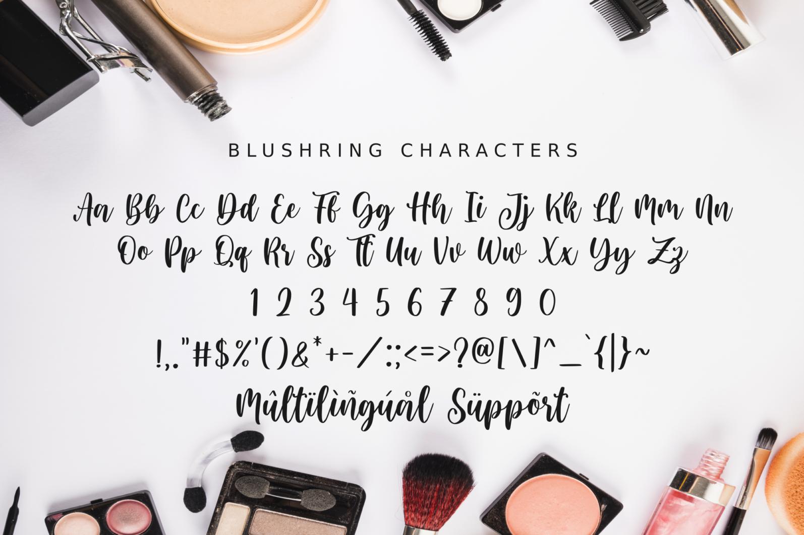 Blushring - blushring10 -