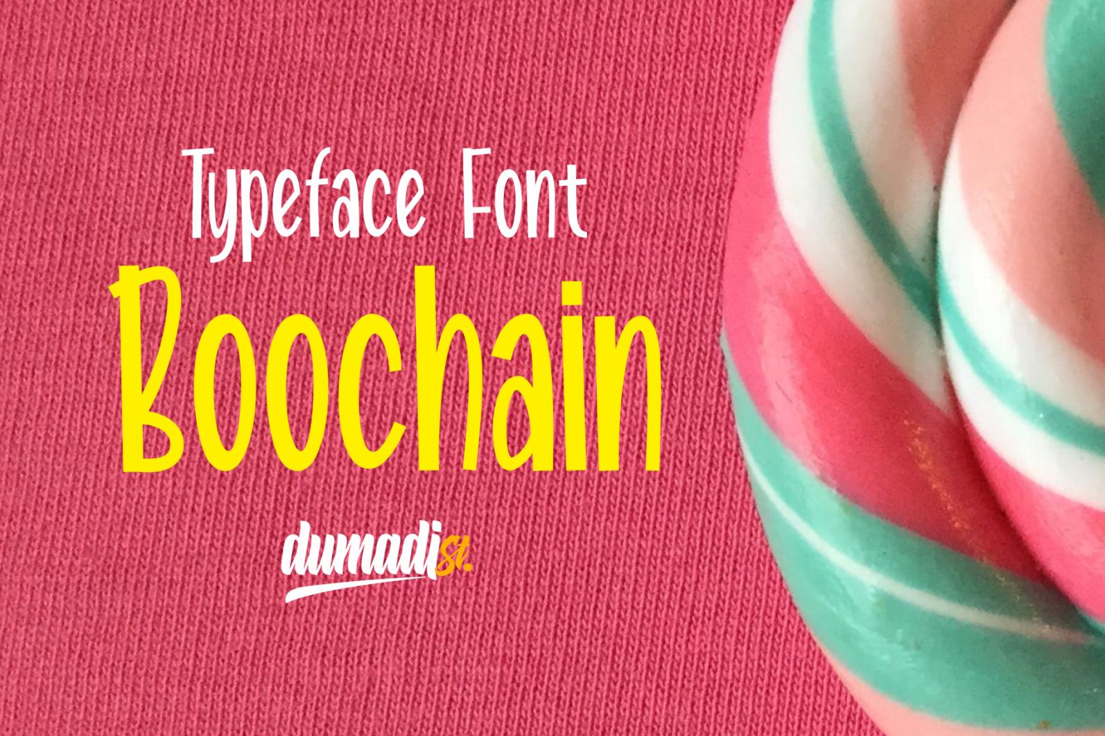 Fabulous Crafting Font Bundle - 1 137 -