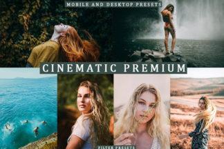 Professional Lightroom Presets - preview10 5 -
