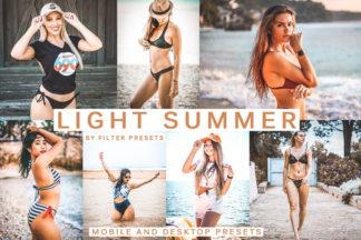 Professional Lightroom Presets - preview8 5 -
