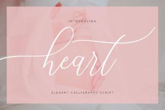 Crella Subscription - Heart -