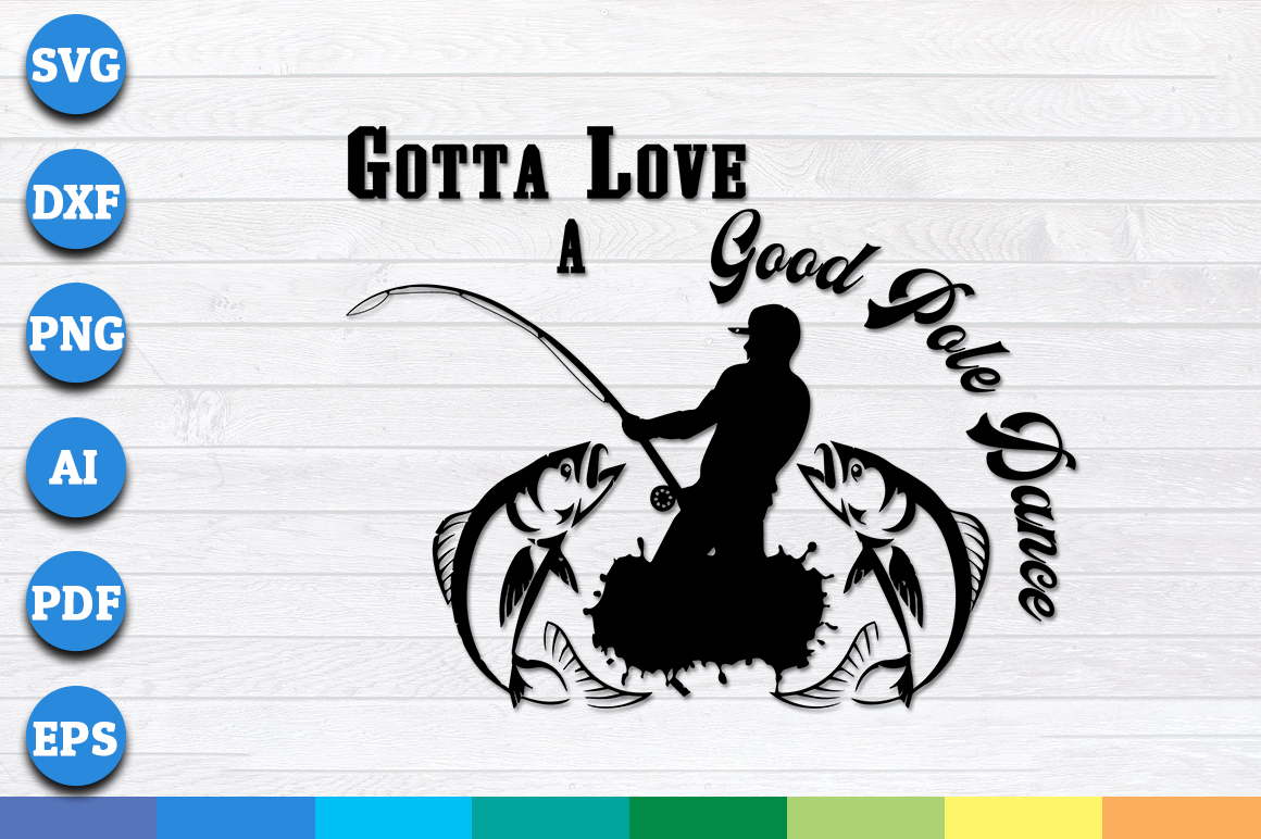 Download Gotta Love a Good Pole Dance SVG Files For Instant ...