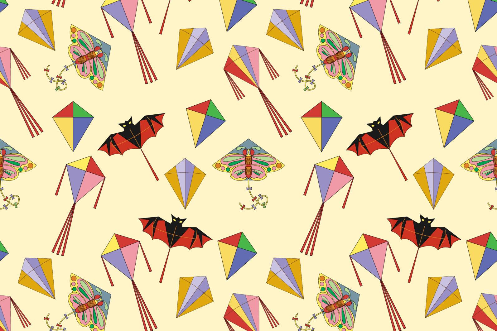 kite pattern - kitepattern scaled -