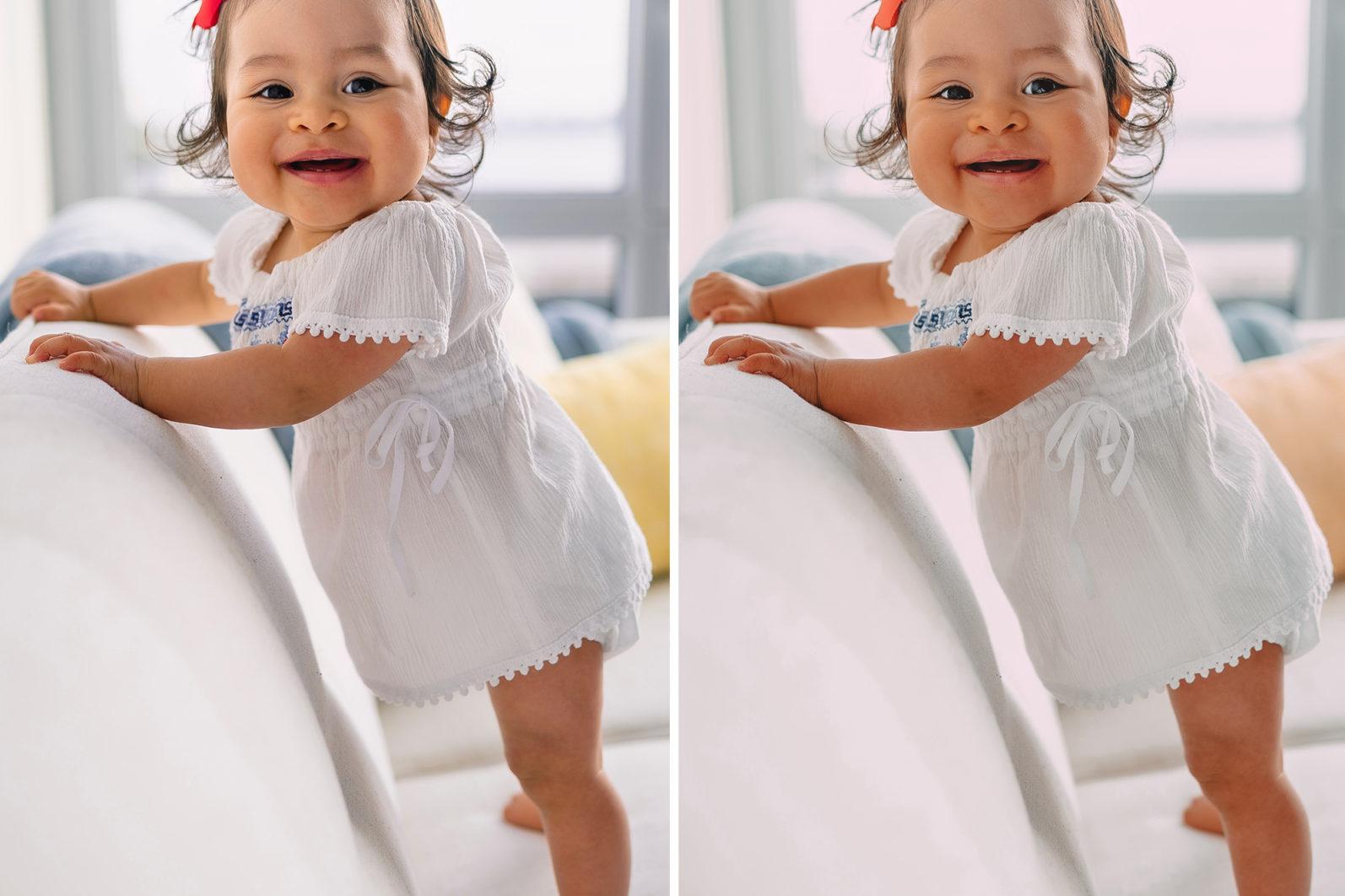15 Mobile & Desktop Lightroom Presets NEWBORN - Newborn mobile lightroom presets page6 -