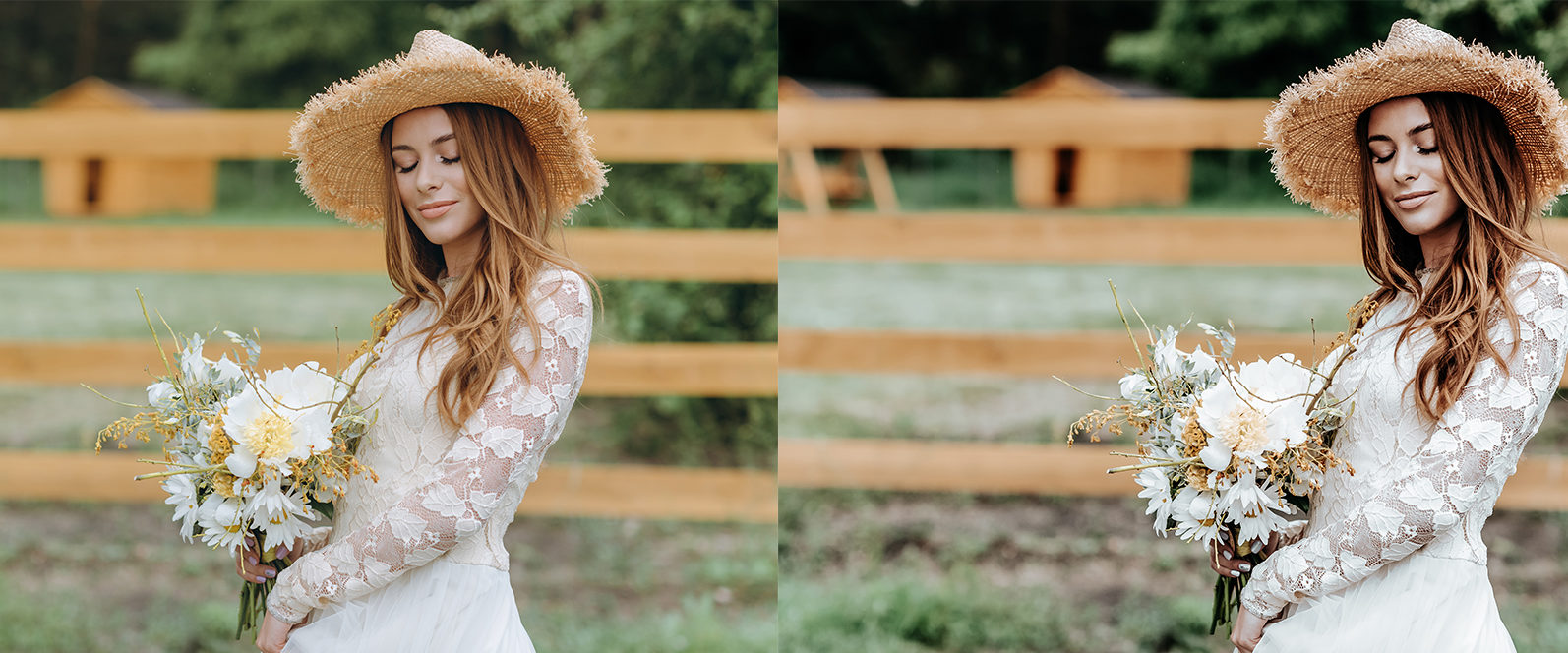 8 x Willow Brown Toned Lightroom Presets, Couple and Engagement Presets, Wedding Presets - 4 Willow -