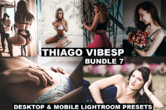 Professional Lightroom Presets - preview 13 -