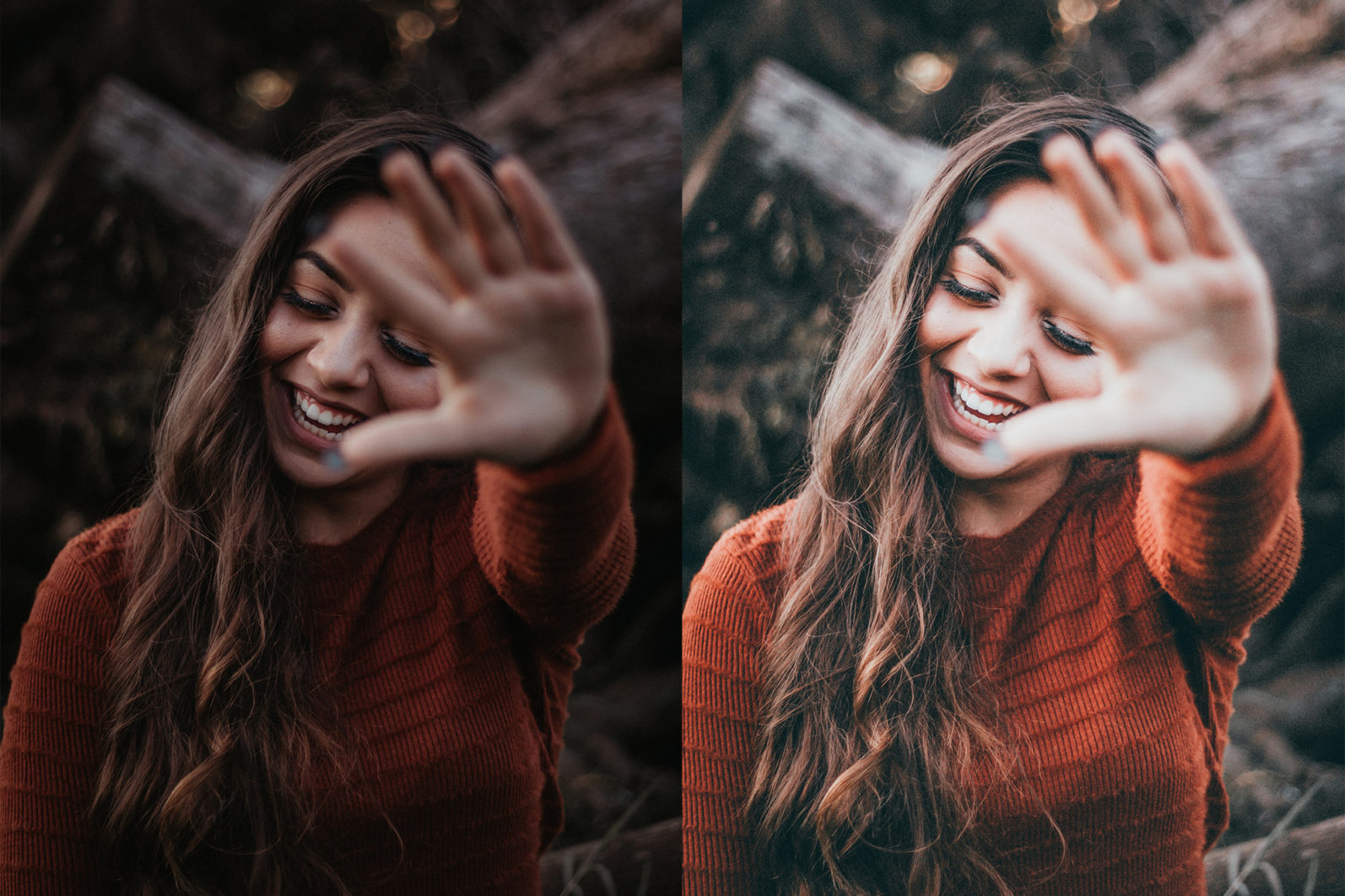 50 x TRAVEL BLOGGER PRESETS // Collect Memories // THE ONLY PRESETS YOU WILL EVER NEED - Preview 4 1 -