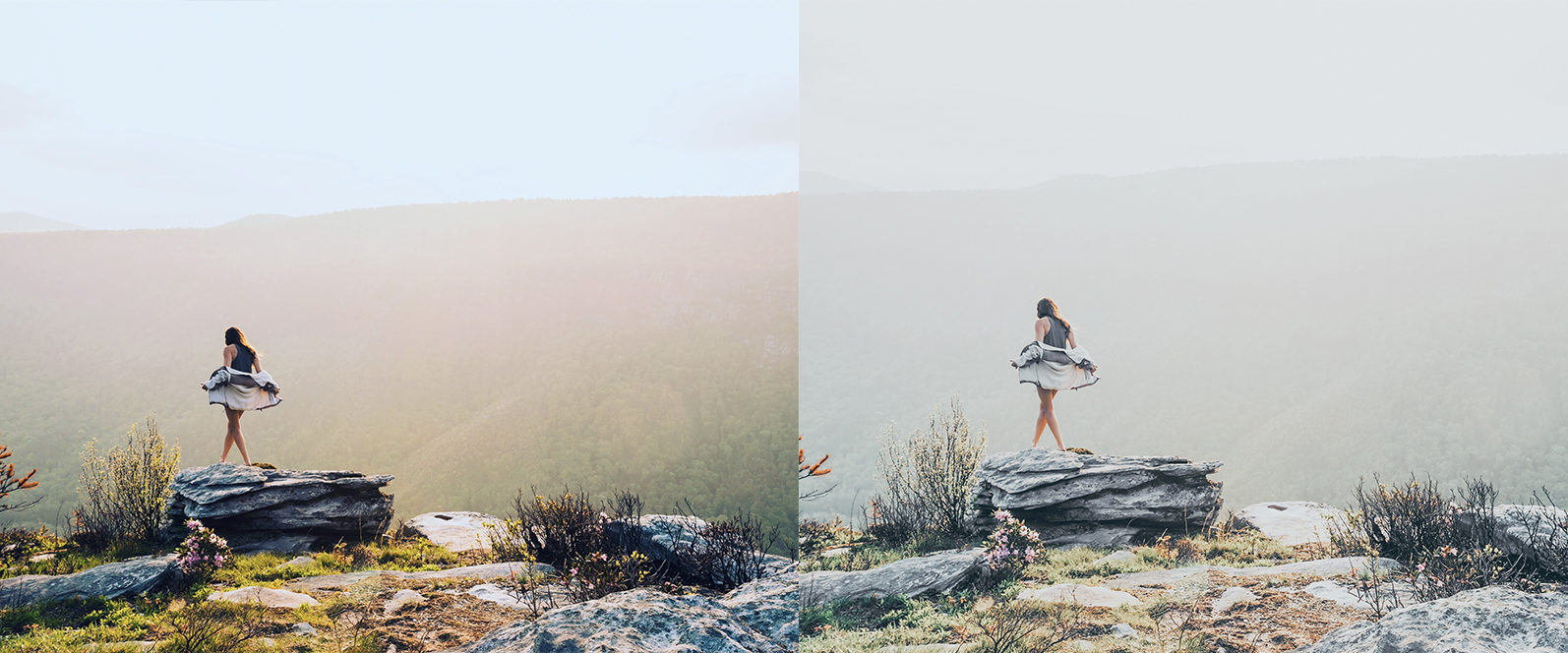 50 x TRAVEL BLOGGER PRESETS // Collect Memories // THE ONLY PRESETS YOU WILL EVER NEED - Preview 9 1 -