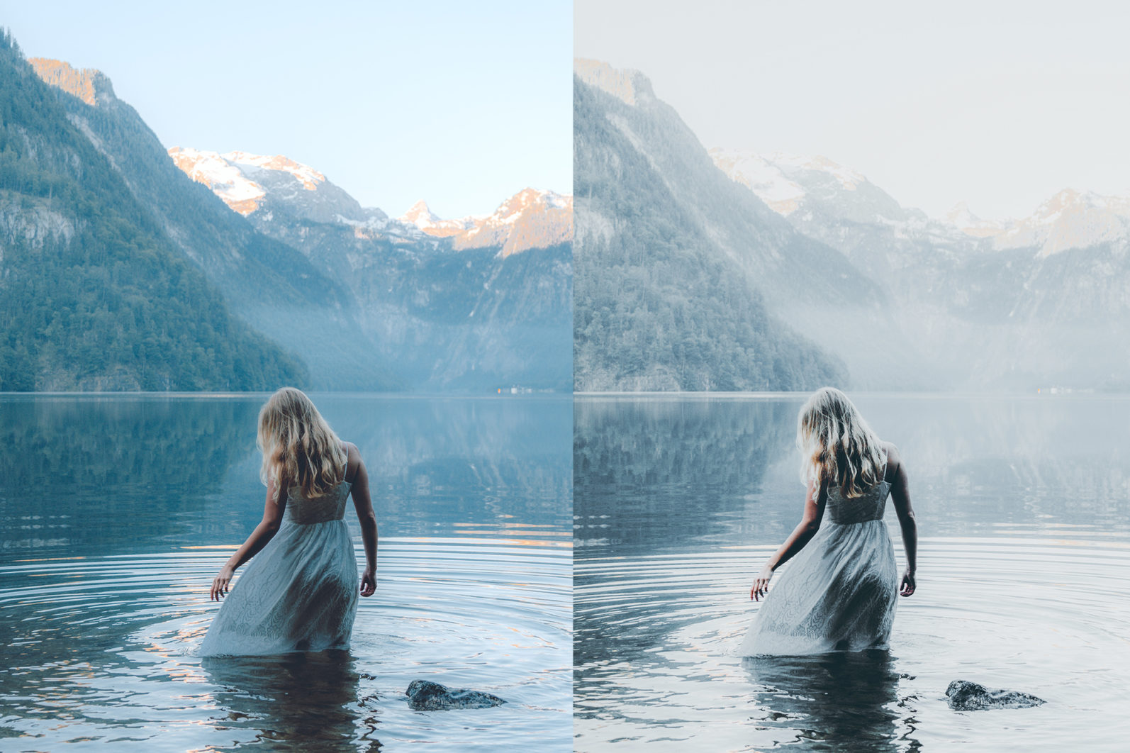 50 x TRAVEL BLOGGER PRESETS // Collect Memories // THE ONLY PRESETS YOU WILL EVER NEED - Preview 22 -