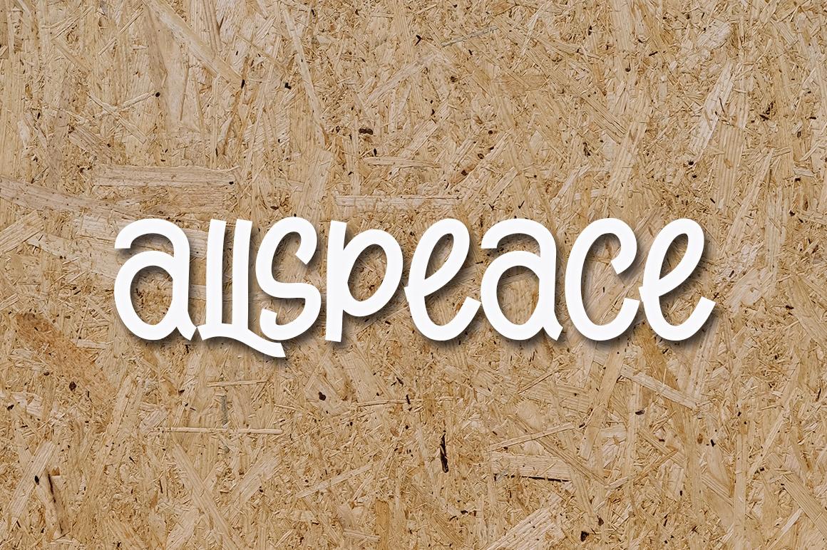 Special Font Bundle - 2 124 -