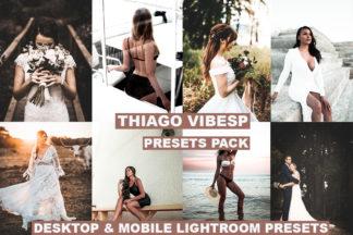 Professional Lightroom Presets - presets 2 -