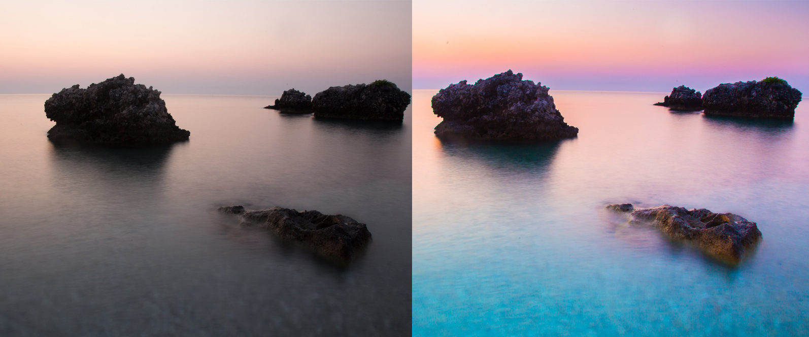 BUNDLE /// 04_Travel Collection // 64 x Desktop and Mobile Presets - Ainos 1 -