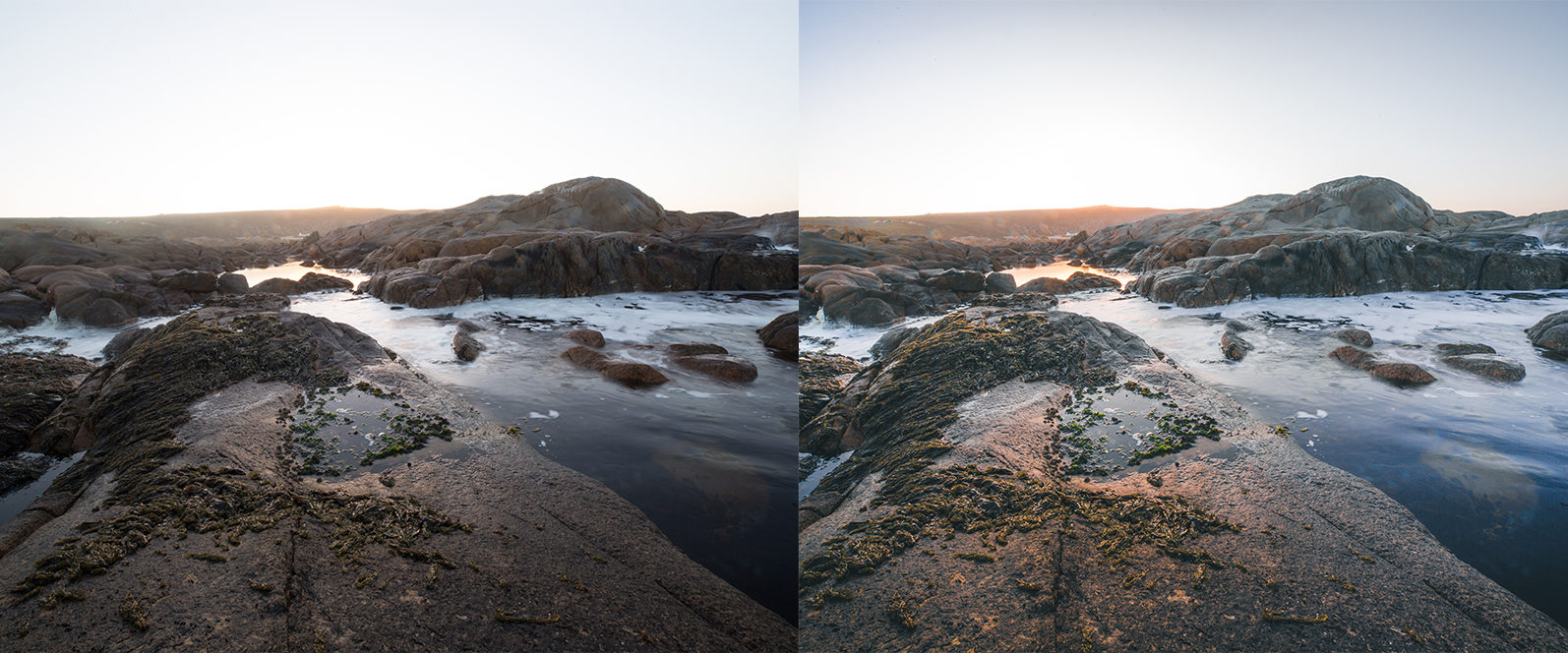 12 x Lightroom Presets, Cape Columbine, Beach and Ocean Presets, Seascape Presets - 7 Cape Columbine2 -