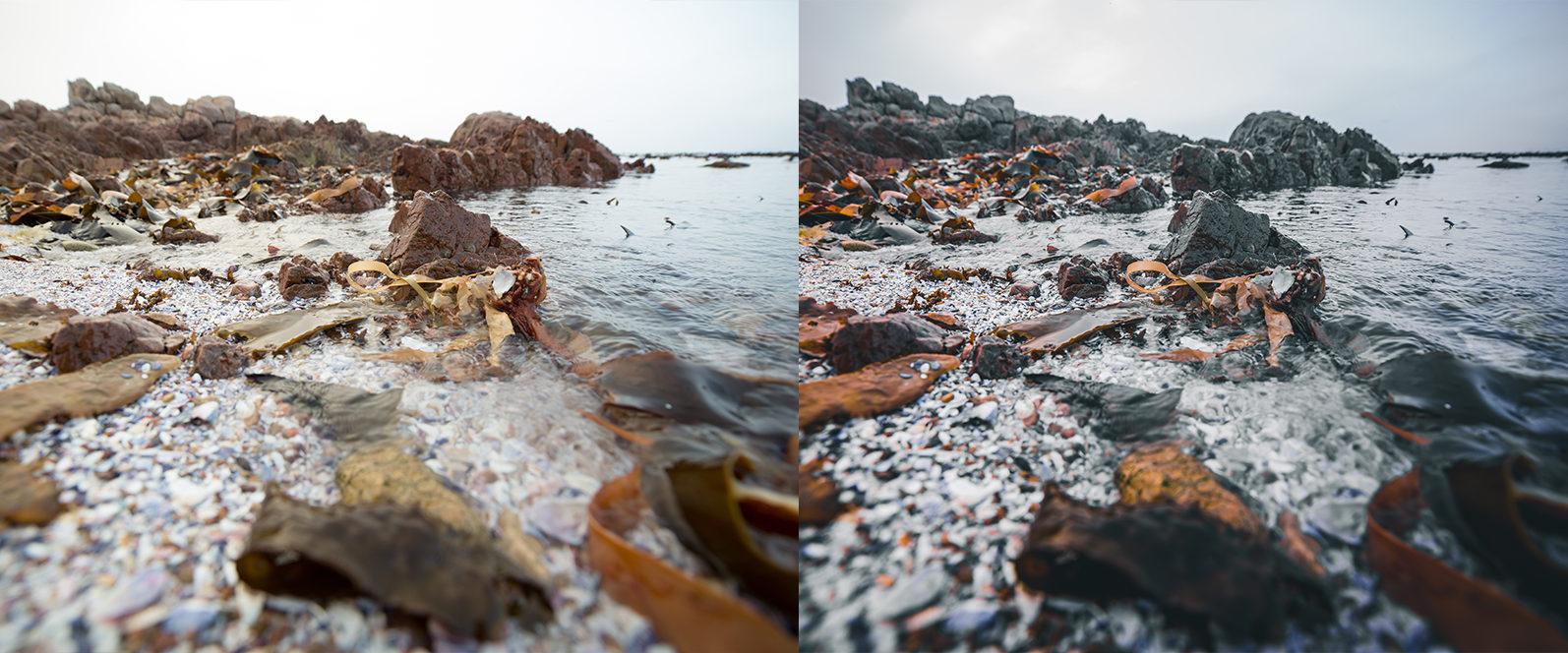 12 x Lightroom Presets, Cape Columbine, Beach and Ocean Presets, Seascape Presets - 11 Cape Columbine1 -
