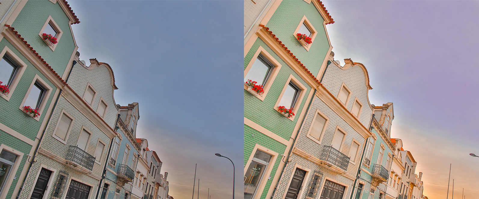BUNDLE /// 04_Travel Collection // 64 x Desktop and Mobile Presets - Parque Dom Pedro 2 -