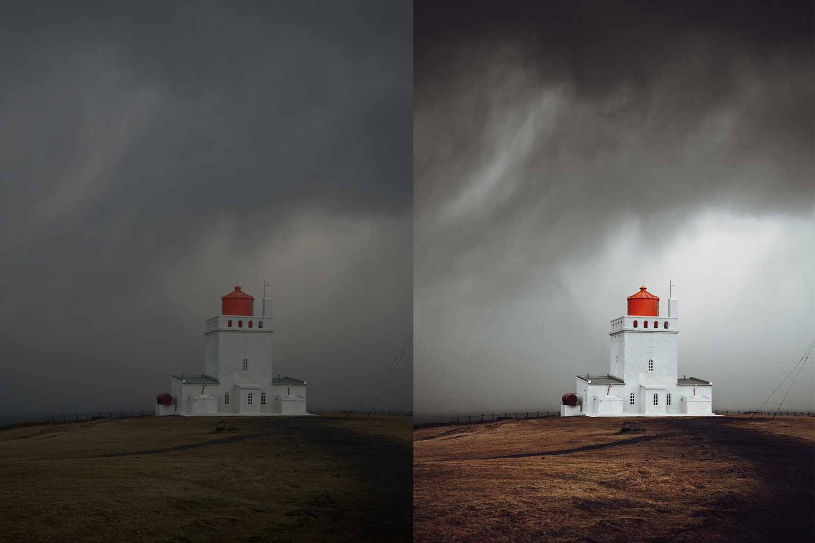 BUNDLE /// 03_Travel Collection // 97 x Desktop and Mobile Presets - Iceland Preview 13 1 -
